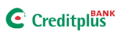 Sofortkredit Creditplus Bank